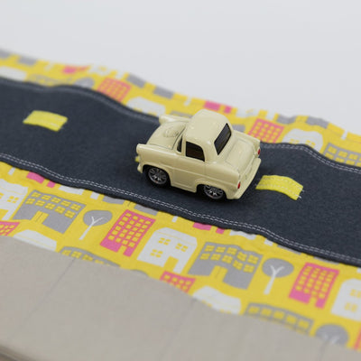 Vroom Vroom Car Travel Toy - Kids Edition