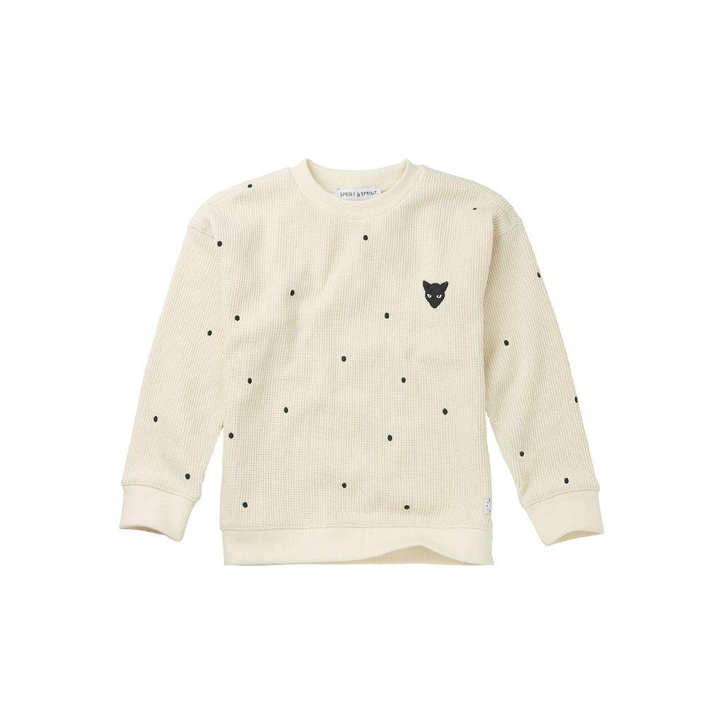 Sweatshirt Dots - Kids Edition