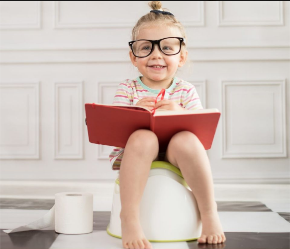 How to potty train your child? Potty training chart, potty chair and everything else