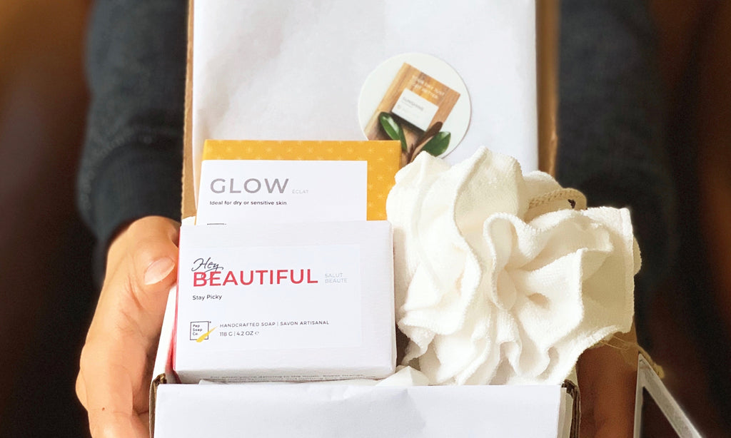 Win this self-care bundle to add a ray of sunshine to your day