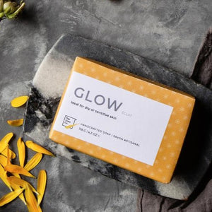 GLOW - Ideal for dry or sensitive skin
