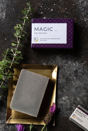 MAGIC - Tea Tree, Lavender, and Cinnamon