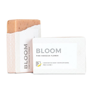 BLOOM with organic hibiscus