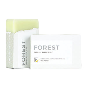 FOREST - relax with Fir + Pine