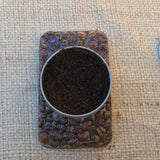 coffee scrub, coffee soap, natural cleanser, ecofreindly skin care