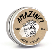 surfers sunblock from Amazinc
