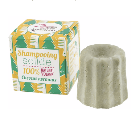 Scotch Pine Shampoo Bar for Normal Hair - Acala