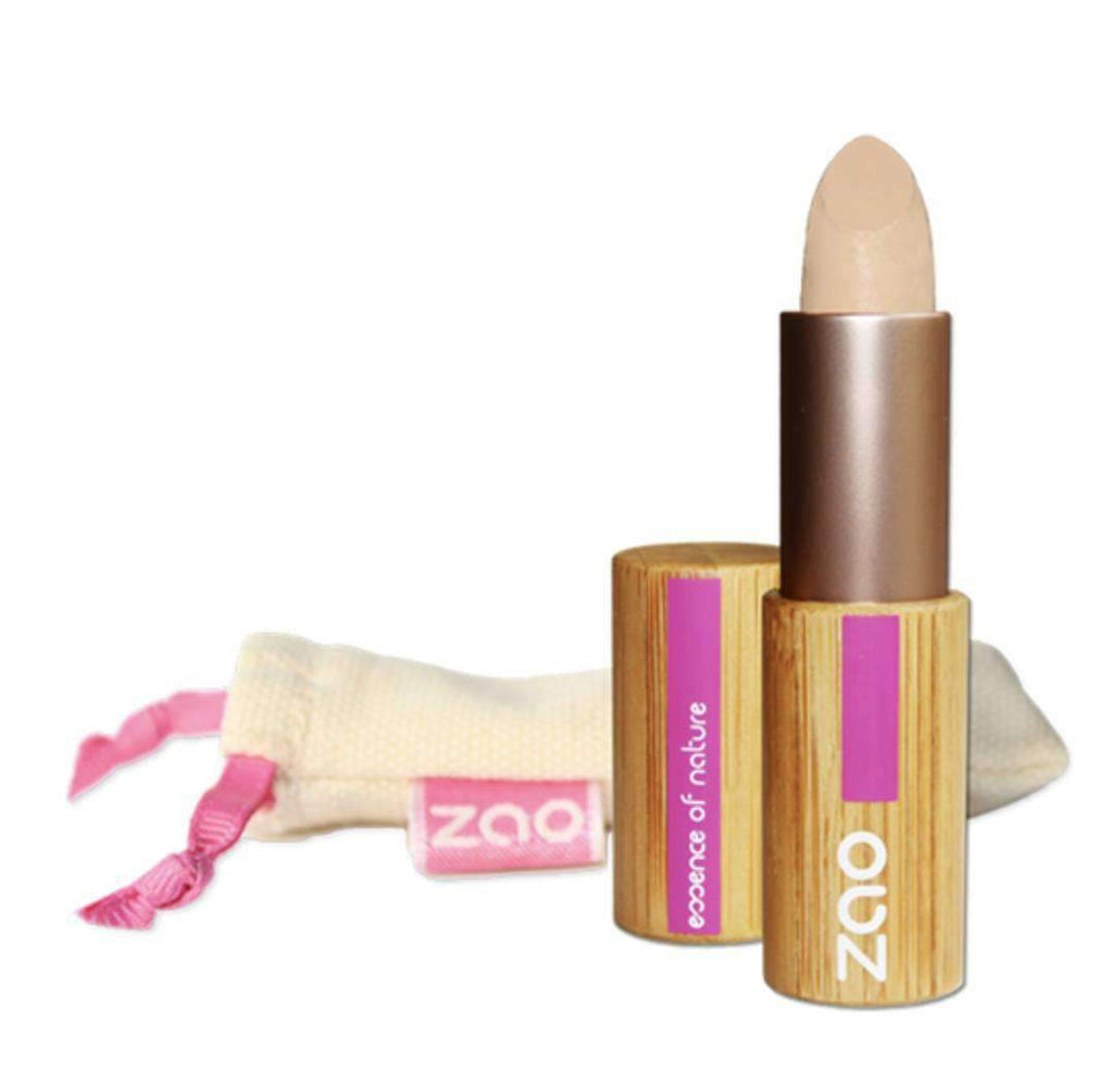 Concealer - Refillable Concealer From Zao - Multiple Shades