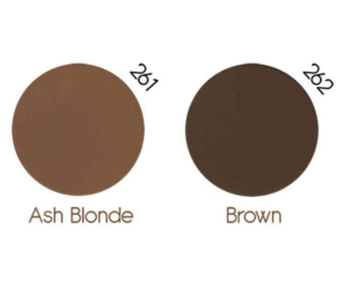 Eyebrow Powder - Eyebrow Powder Refills From Zao- Multiple Shades