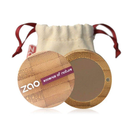 Refillable Eyebrow Powders from Zao- multiple shades eyebrow powder Zao Cosmetics
