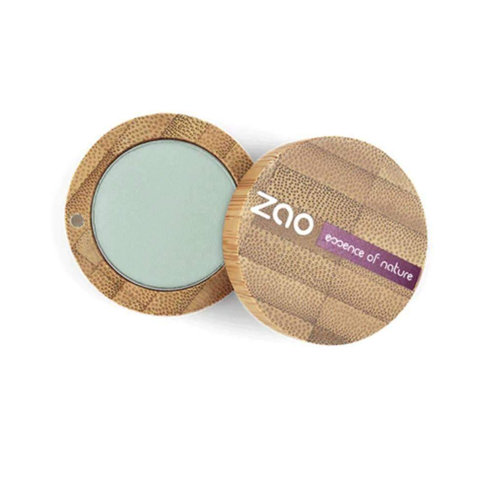 Eyeshadow - Refillable Eyeshadow From Zao- Multiple Shades