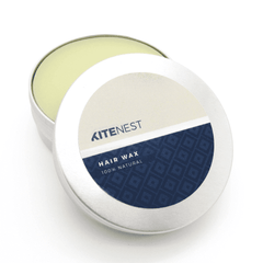 Hair Wax - Natural Hair Wax From KiteNest