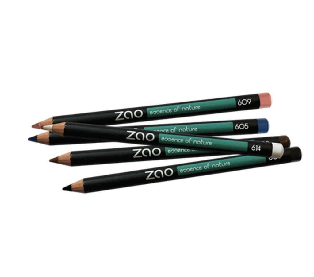 Pencil - Eye/Eyebrow/Lip Pencil From Zao