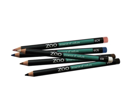 Eye/Eyebrow/Lip Pencil from Zao pencil Zao Cosmetics