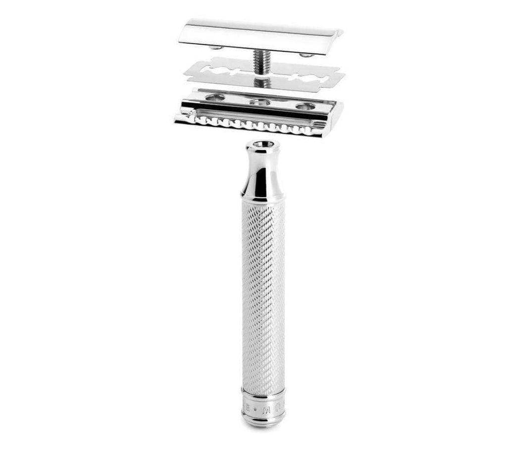 Razors - Safety Razor Replacement Blades From Muhle