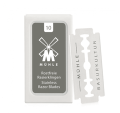 Razors - Traditional Muhle Safety Razor