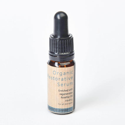 Organic Restorative Serum from Kutis