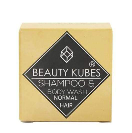 Shampoo - Shampoo And Body Wash Cubes From Beauty Kubes
