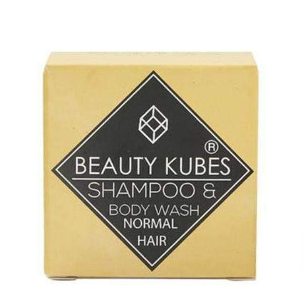 Shampoo and Body Wash Cubes from Beauty Kubes shampoo Beauty Kubes