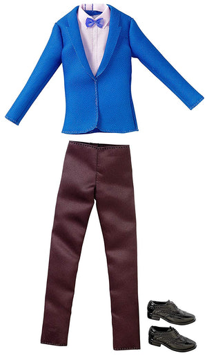 Mattel® Barbie® Ken® Blue Suit