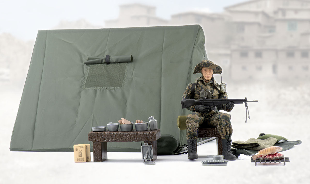 EXPEDITIONARY UNIT PLAY SET