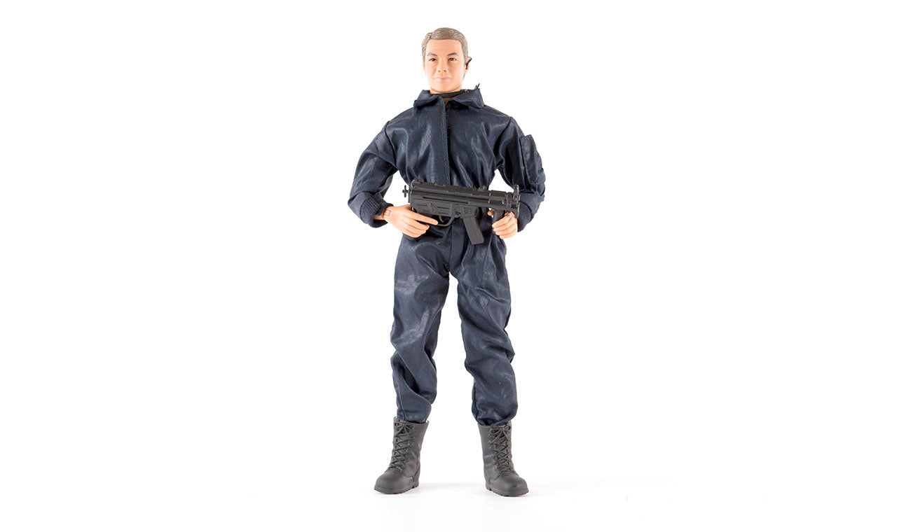 S.W.A.T. POINT MAN PLAYSET