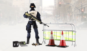 S.W.A.T. SNIPER PLAYSET