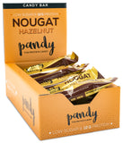 Protein Bar Nougat Hazelnut 18 pcs