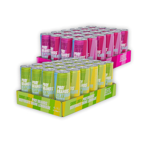 Rehydrate Drink 24 pcs