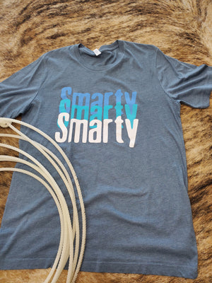 YOUTH-3D Smarty Tee