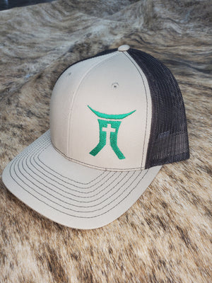 Pipes Faith Hat
