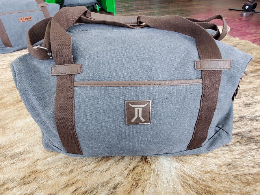 Smarty Canvas Bag