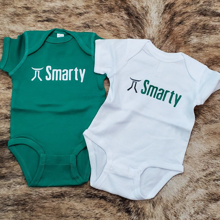 Smarty Youth Onesie