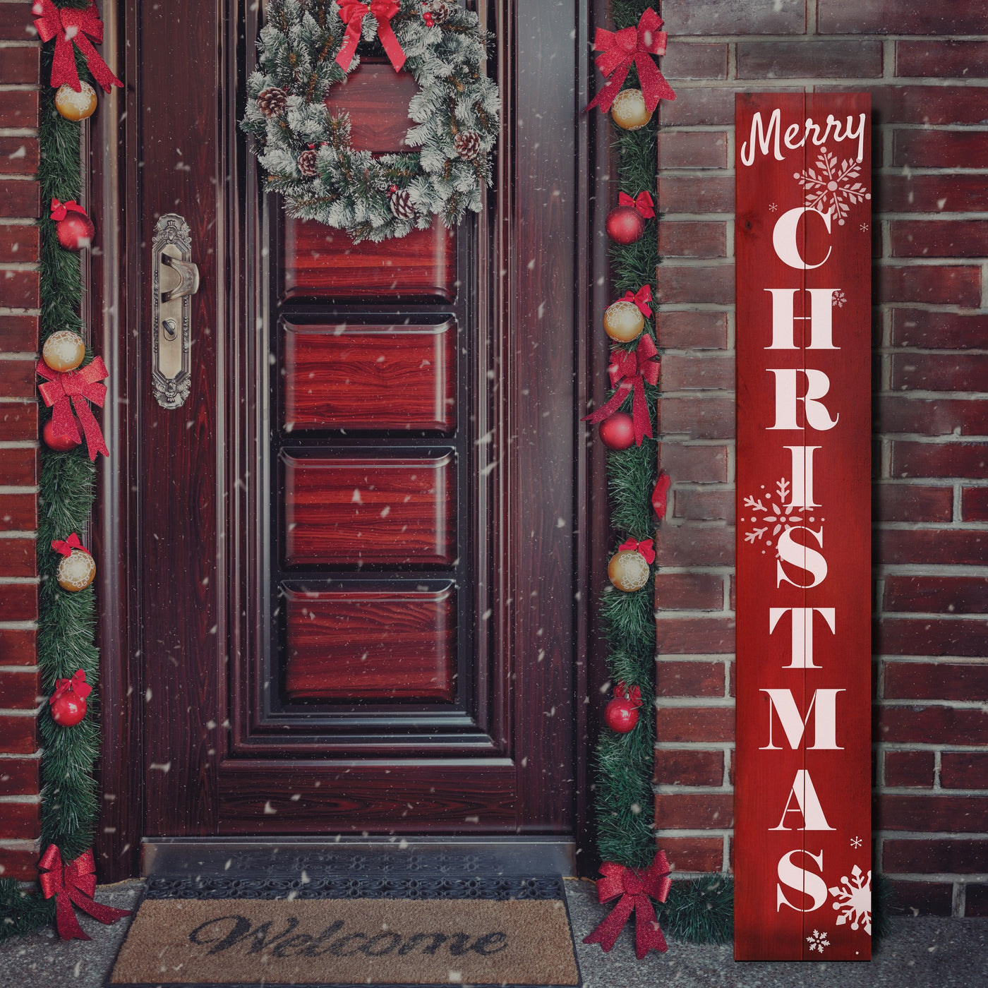 Large Christmas Stencils For Wood.Farmhouse Sign Stencils For Painting On Wood Diy Home Decor