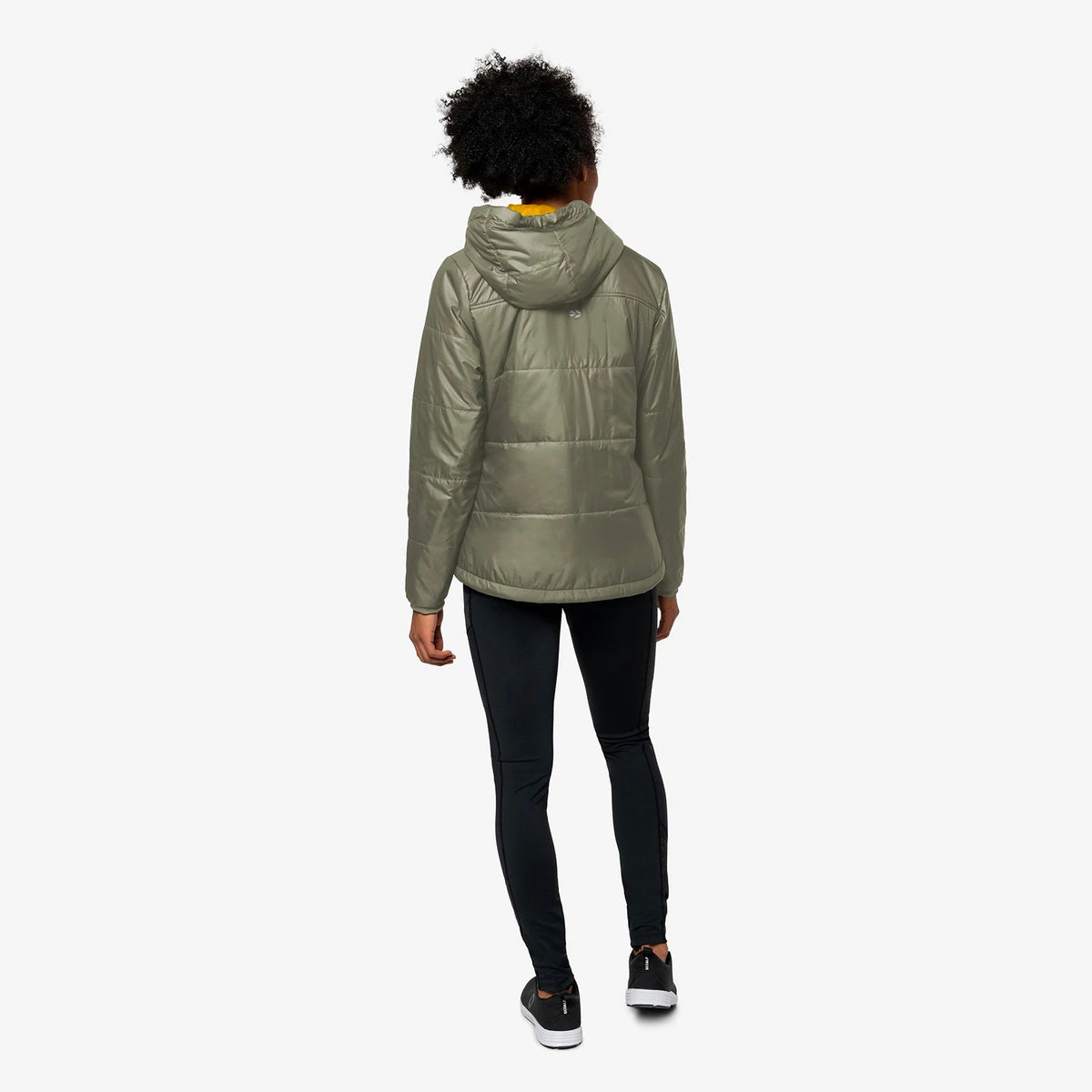 ReFill Eco100 Jacket