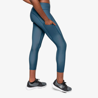 ReFine 7/8 Legging