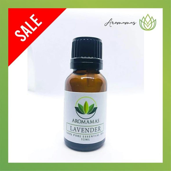15ml Lavender Pure Essential Oil