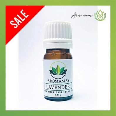 5ml Lavender Pure Essential Oil