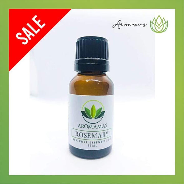 15ml Rosemary Pure Essential Oil