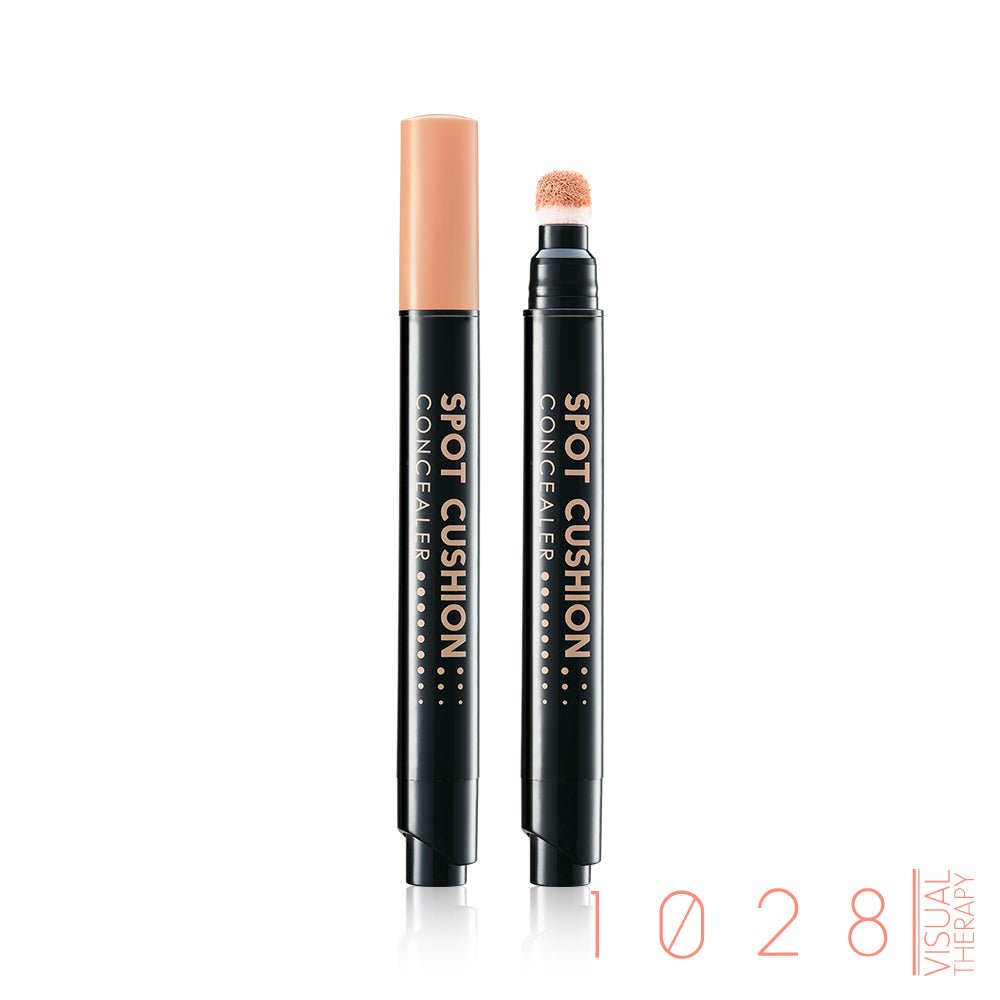 1028 Spot Cushion Concealer (02 Natural Beige)