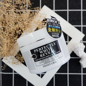 Eileen Grace Black Jelly Mask