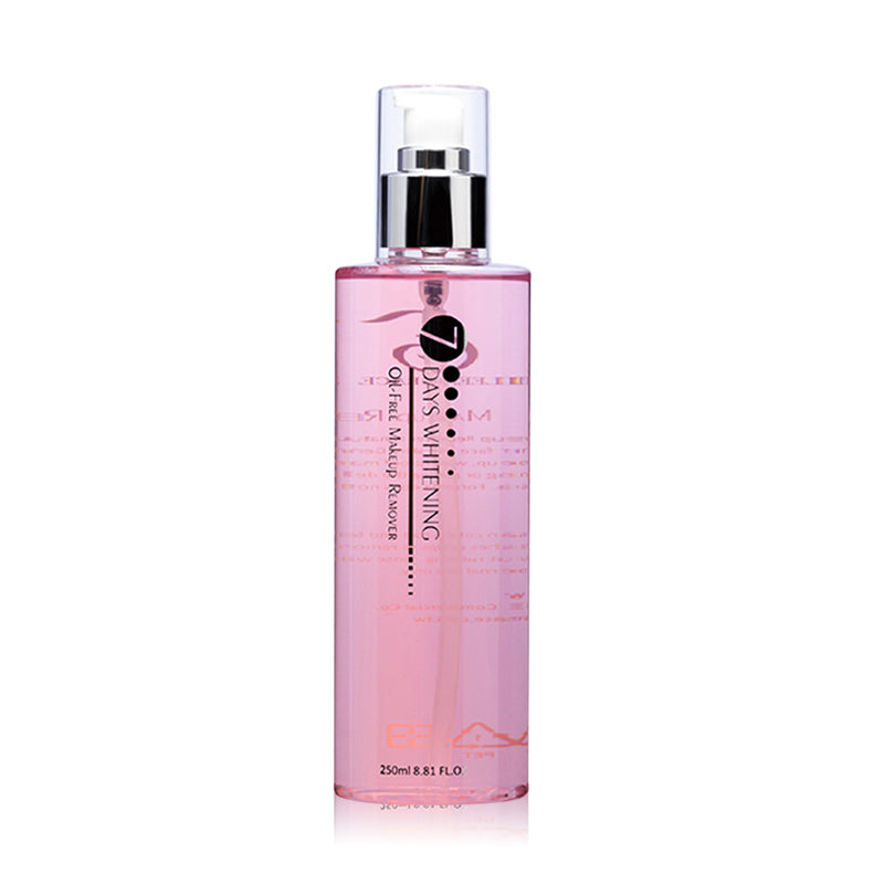 Oil Free Makeup Remover 250ml