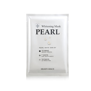 Almighty Pearl Whitening Mask 30ml*5Sheets