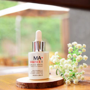 Flawless White MA+ Essence 30ml