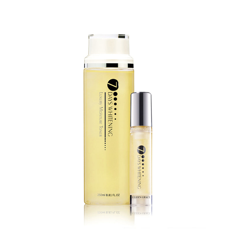 SET0009 -  Luxury Moisture Toner 250ml + Luxury Moisture Toner 10ml