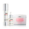 SET0015 - Flawless White MA Essence 30ml + Flawless White MA Lotion 50ml + Rose Jelly Mask 300ml
