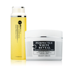SET0035 - Luxury Moisture Toner 250ml + Black Jelly Mask 300ml