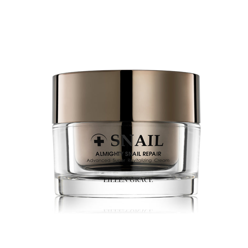 Almighty Snail Repair Revitalizing Cream 50ml