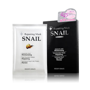 Almighty Snail Repair Mask 30ml