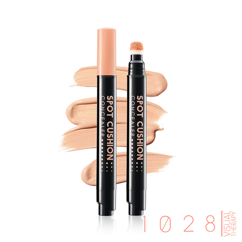 1028 Spot Cushion Concealer (03 Peachy Beige)